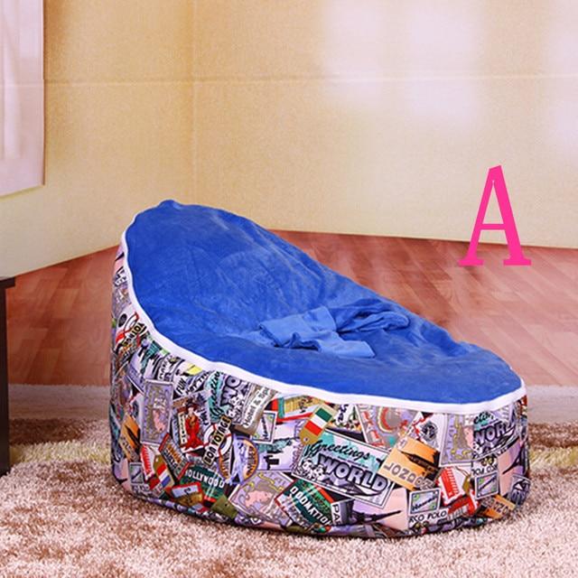 Infant nueva sofá Beanbag cómodo Bean bag, muebles bebé, sillones ...