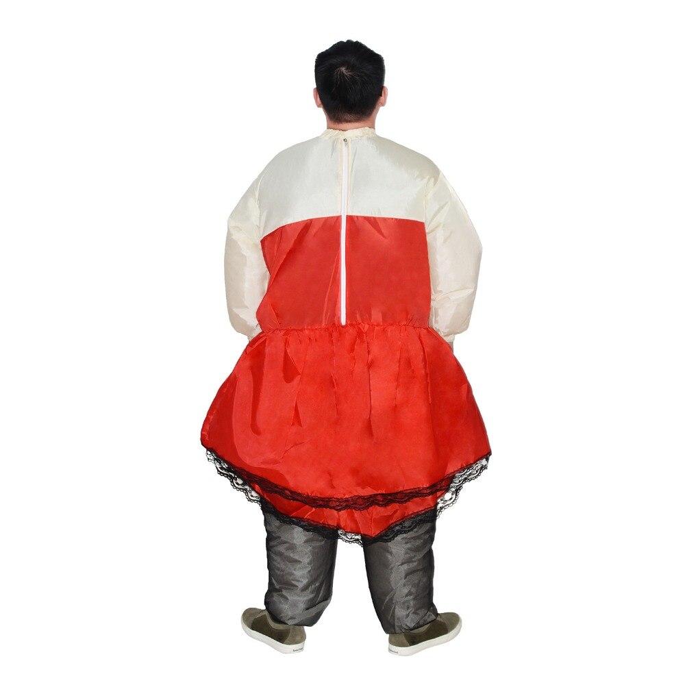 Purim Dancer Adult Costume