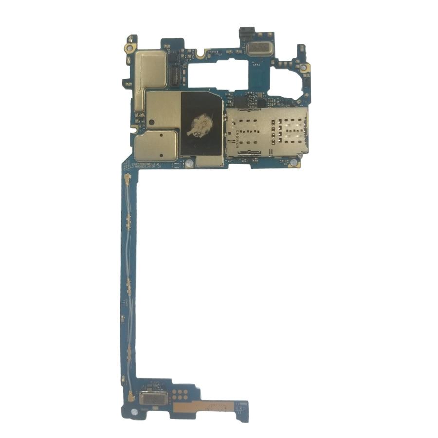 Main Motherboard (Unlocked) For LG V30 v300l|Mobile Phone Circuits| |  - title=