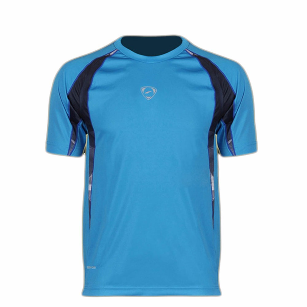 WEST BIKING Sport T shirt Brand Design Men O neck Cool T shirts ...