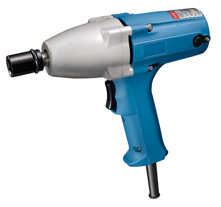 ФОТО 300w Electric Wrench M8-M12 Impact Wrench 220-240v/50hz P1B-FF-12 Electric Impact Wrench 1/2 inch Socket 12.7x12.7mm