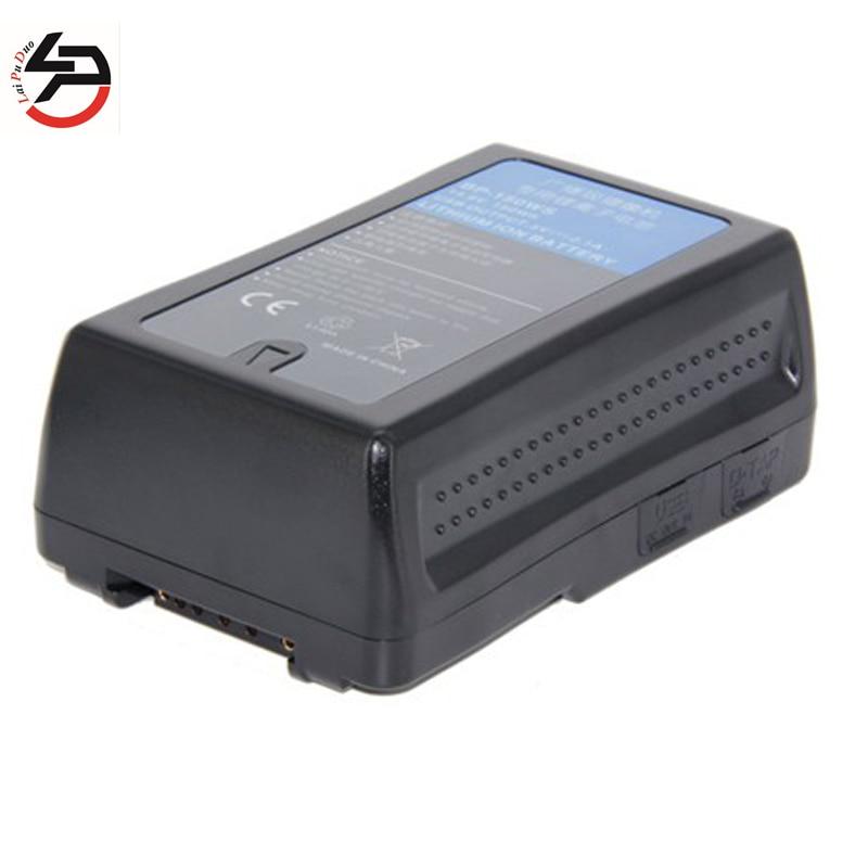 LDX-120 LDX-150 10400mAh Battery for Philips LDX-110 LDX-140