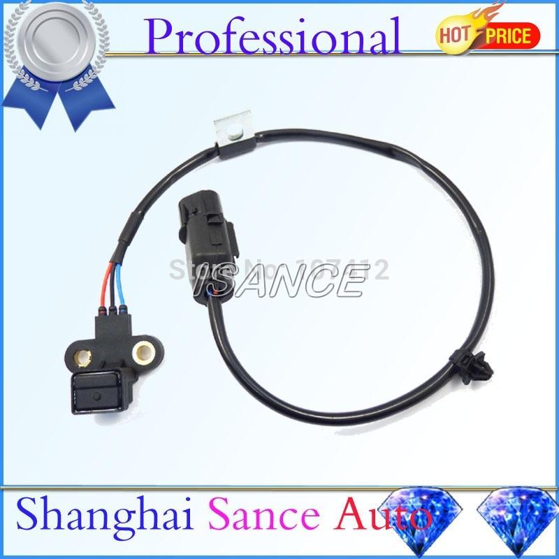 ISANCE Crankshaft Position Sensor CPS 39310 39010 For