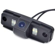 Автомобильная камера заднего вида для помощи при парковке для Subaru Forester 2008-2012/Outback 2009-2011/Impreza(sedan) 09-11