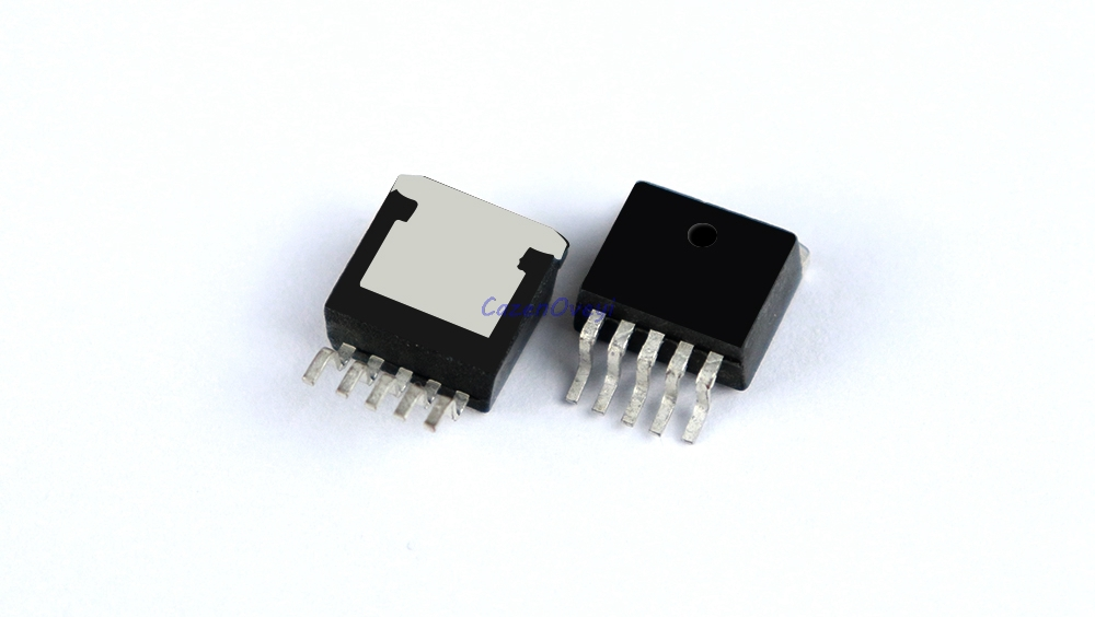 5pcs/lot XL7015E1 TO-252-5 XL7015 TO252 7015E1 TO252-5 In Stock