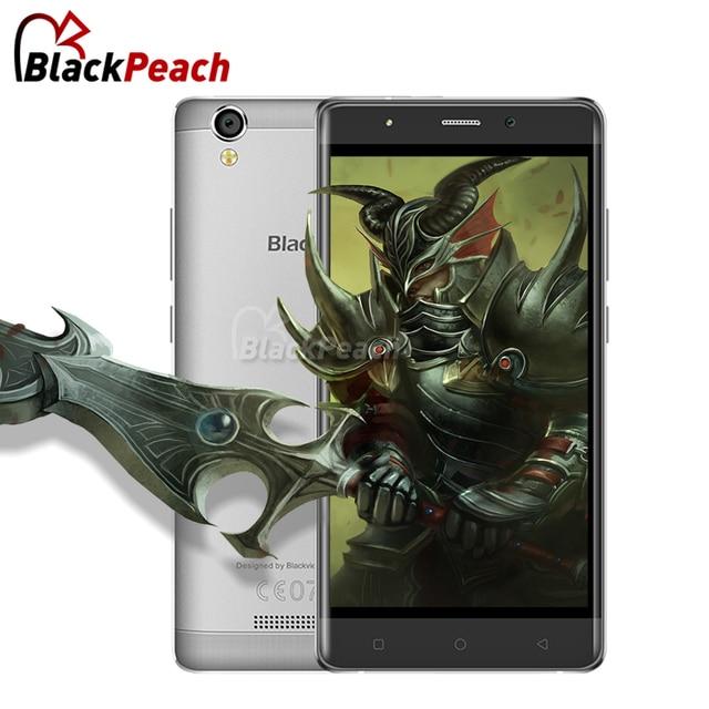 Blackview A8 Смартфон 5 дюймов 1280x720 IPS HD MTK6580 Quad Core Android 5.1 Мобильный Сотовый Телефон 1 ГБ RAM 8 ГБ ROM 8MP Камерой На Складе