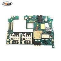 Ymitn Entsperrt Wichtigsten Mobilen Bord Mainboard Motherboard Mit Chips Schaltungen Flex Kabel Für Coolpad 8297 W 8297 MTK6592 3G WCDMA