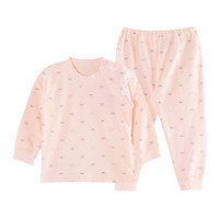 SlinBo Brand 100 Cotton Baby Thermal Underwear Sets Autumn Winter Toddler Infant Baby Boys Girls 0
