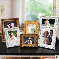Wedding Photo Frame Wedding Decorative Items Wood Materials