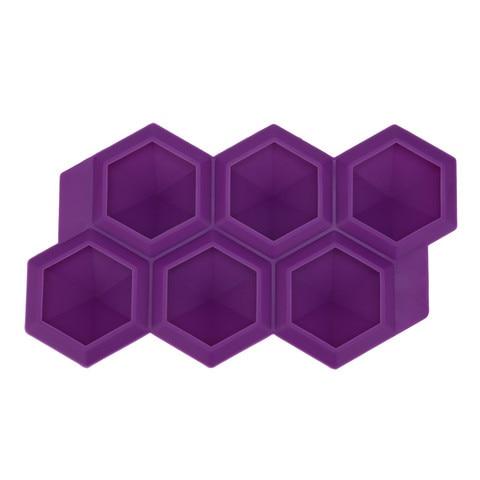Dropshipping Diamond Shape Ice Cube Maker Ice Tray Ice Cube Mold Storage Containers Karachi