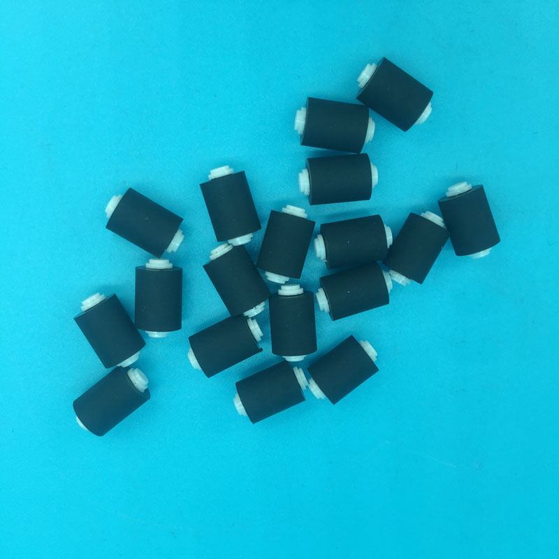 Inkjet printer plotter paper pinch roller for Mimaki JV33 JV3 JV4 TS3 DX5 printhead press rubber