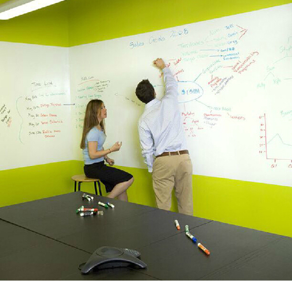 Can You Use Whiteboard Paint On A Whiteboard