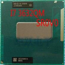 Original Intel I7-3612QM SR0MQ CPU I7 3612QM processor 2.1GHz-3.1GHz L3 6M Quad core