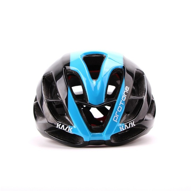 Kask Protone Cycling Helmet Adjustable Bicycle Bike Road Mountain Unisex Shock Proof Ultralight M/L 54-61CM