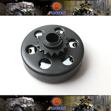YIMATZU Motorcycle Go Kart Clutch  parts,.12T 19MM For 168 Engine Free Shipping