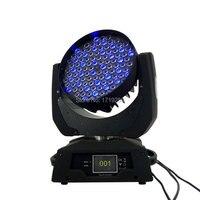 LED Wash 108x3W Moving Head Lighting