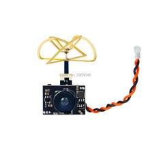 Akk A3 Mini 5.8Ghz 0/25Mw/50Mw/200Mw Fpv Zender Micro Aio Camera