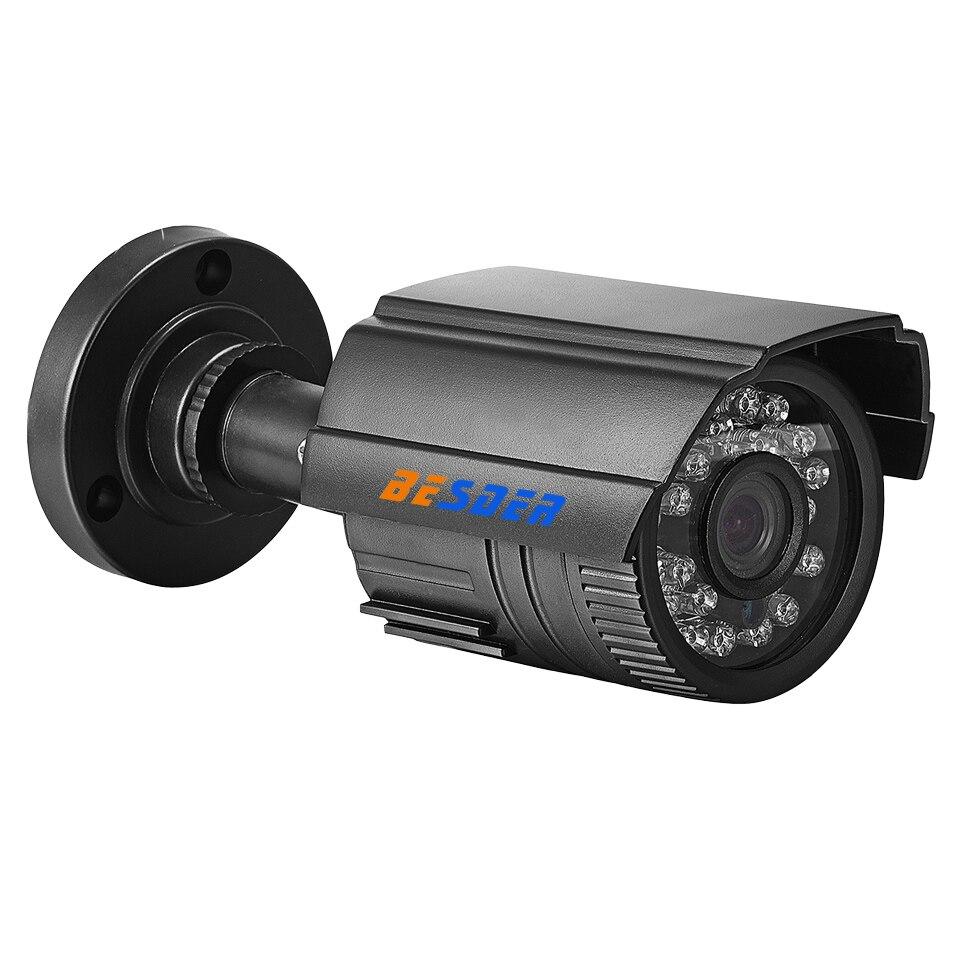 bilder für AHD Kamera nachtsicht infrarot Sicherheit Video Surveilla überwachung Kugel Ir-sperrfilter ABS kunststoff CCTV HD kamera
