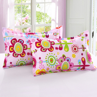 bedding set pillow and Prevent mites 1 pc pillow 48*74cm Neck Pillow Neck guard help sleeping Pillows Cover use any season