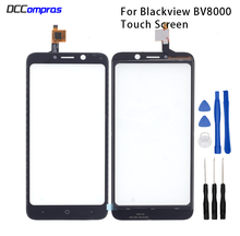 купить Original Touch Screen For Blackview BV8000 Touch Panel Glass Replacement For Blackview BV8000 Touch Panel Free Tools по цене 716.06 рублей