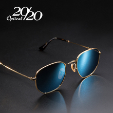 Classic Polarized Men Sunglasses Women Brand Designer Metal Frame Driving Eyewear Shades Unisex Sun Glasses With Box Oculos