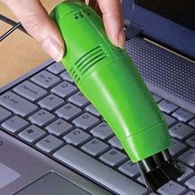 New Portable font b Computer b font font b Keyboard b font Mini USB Vacuum Cleaner