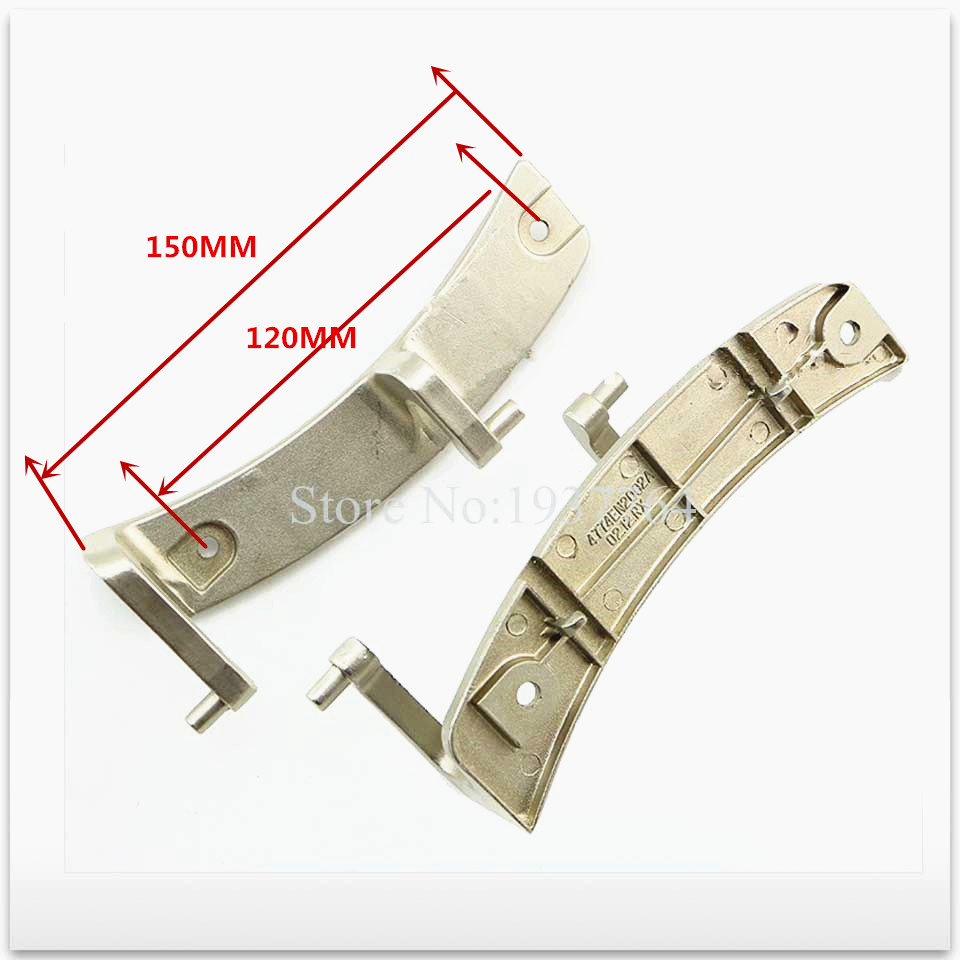100% new for washing machine 4774EN2002A 4774ER2005 drum door hinge original new for lg drum washing machine door hinge 42741701 1pcs