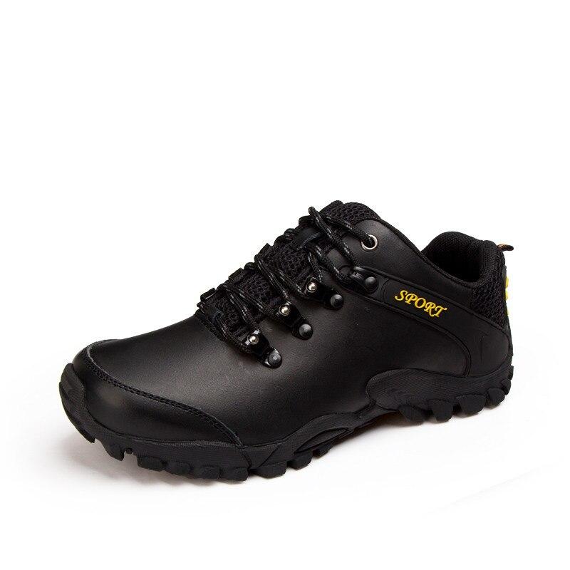 Naturais Respirável Black Couro De Dos Preto Alta Qualidade Marrom brown Casuais Homens Sapatos fR6qRw