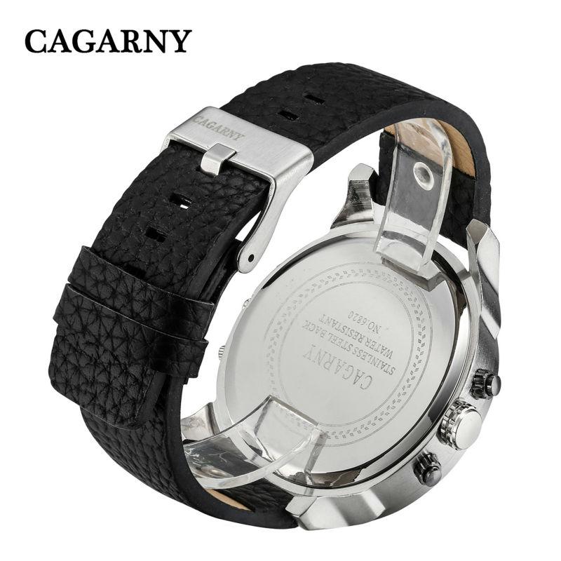 ძვირადღირებული - მამაკაცის საათები - ფოტო 4