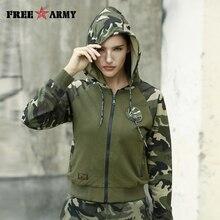 Military Herbst Weibliche Frauen