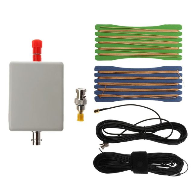 US $20 3 15% OFF|Light Weight Small Long LW1650 Portable Shortwave Antenna  1 6 50 MHz Tuner Receiver Wire Antennas-in TV Antenna from Consumer
