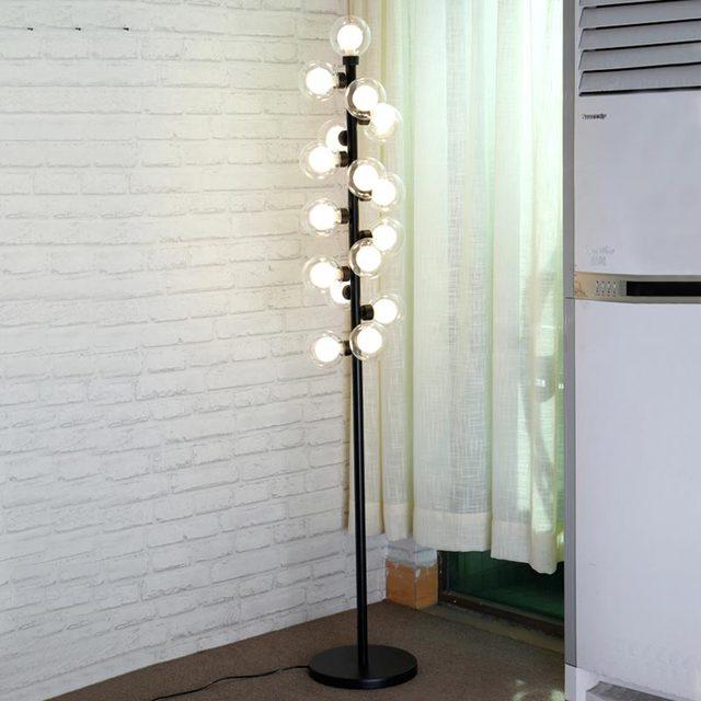 Stehlampen Wohnzimmer. Stehlampen Wohnzimmer With Stehlampen ...