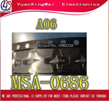 MSA-0686-TR1 MSA-0686 MSA0686 A06 10 pçs/lote