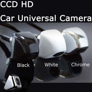 "Image 4 - ANSHILONG 4.3 ""LCD רכב אחורי צפה פנים החלפת מראה צג עם הפוך גיבוי חניה מצלמה מערכת ערכת + OEM סוגר"