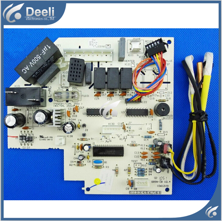 95% new good working for air conditioning Computer board 5L51BA 30055822 control board on sale