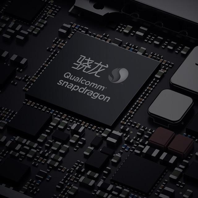 Original Xiaomi Mi6 Mi 6 Mobile Phone 6GB RAM 64GB ROM Snapdragon 835 Octa Core 5.15'' NFC 1920x1080 12.0 MP Dual Cameras Miui 9