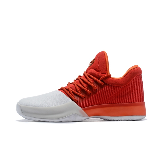 d742044c5d1 Mahadeng Basketball Shoes boost Harden Vol.1 Home BW0547 Sports sneakers  Size 39-46