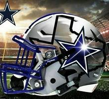 2621ff671 Full Dill Square Decorations diamond painting Dallas Cowboys NEW Embroidery  Cross stitch Diamond Mosaic Party decoration gift