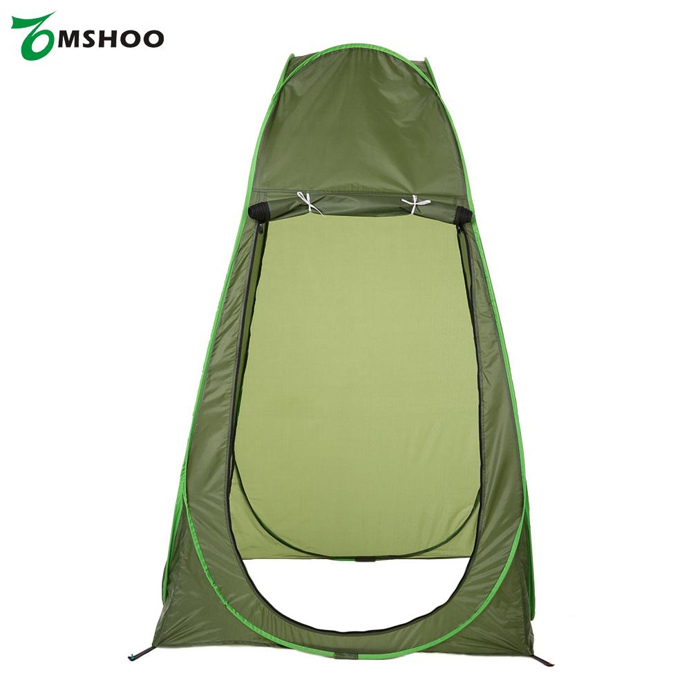 Outdoor Bathroom Tent Compare Prices On Camping Toilet Tent Online Shopping Buy Low