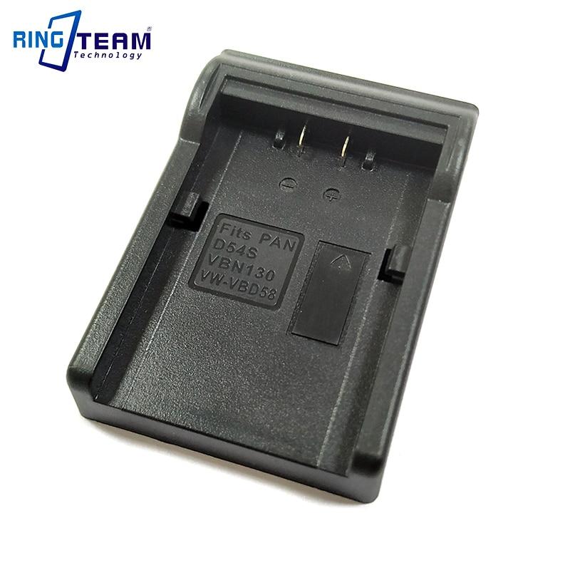 Cámara cargador de batería Micro USB para Panasonic nv-ds29