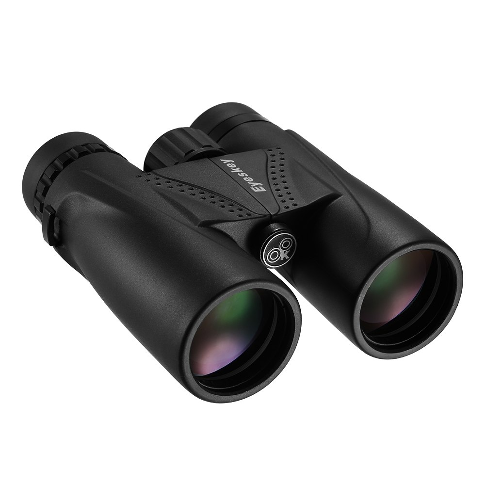 Professional High Time 10X42 Bak4 Prism Binoculars Waterproof Fogproof Telescope Travel Scope For Outdoor Hunting Camping HikingProfessional High Time 10X42 Bak4 Prism Binoculars Waterproof Fogproof Telescope Travel Scope For Outdoor Hunting Camping Hiking