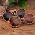 Солнцезащитные очки BOBO BIRD  деревянные  бамбуковые  полароидные  опт