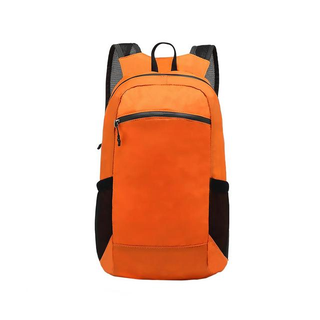 ac20c12941 Outdoor Ultra-Light Portable Folding Travel Bag Sports Waterproof And  Wear-Resistant Storage Backpack Unisex Large Capacity Bag
