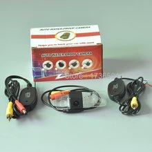 Беспроводная Камера Для Ford Flex 2009 ~ 2014/Автомобильная Камера заднего вида/Камера заднего вида/HD CCD Ночного Видения/Легкая Установка