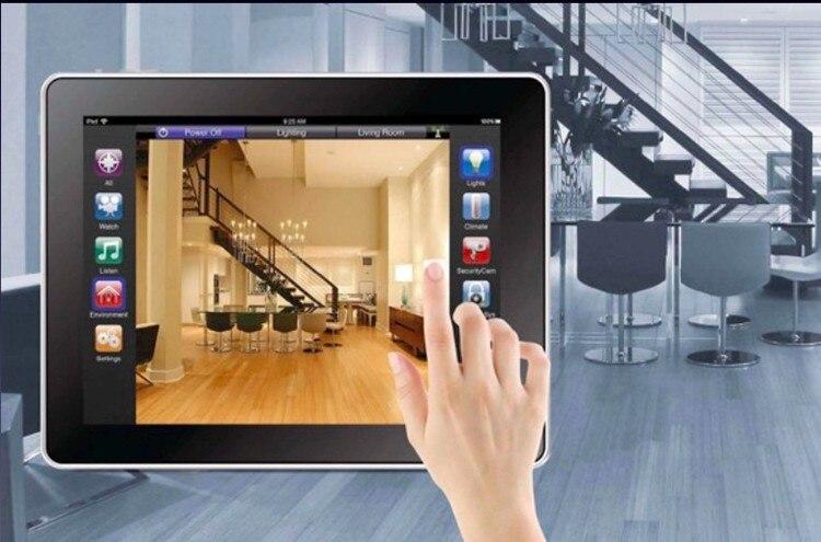 Vesa support 18.5 pouces tablette pc android 8.1 écran LED Android tout en un Pc avec antenne Wifi