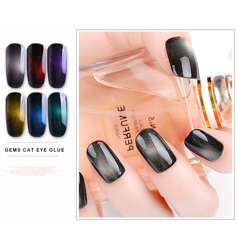 Gel Nail Polish Sale: Aliexpress.com : Buy SLOOMEY 2018 Hot Sale 3D Gem Cat Eye