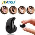 Pequeño s530 auricular bluetooth estéreo 4.0 auricular inalámbrico de auriculares manos libres micro auricular para xiaomi teléfono fone de ouvido