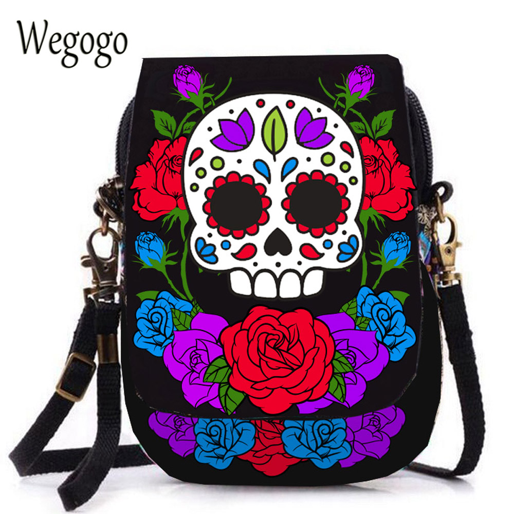 204c4571f1 Buy beach bag skull and get free shipping on AliExpress.com