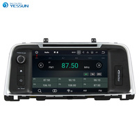 YESSUN Android Radio Car DVD Player For KIA K5 / OPTIMA 2016~2017 Stereo Radio Multimedia GPS Navigation With WIFI AM/FM