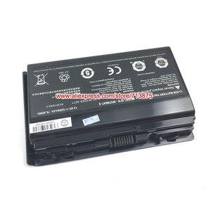 Image 5 - Genuino W370BAT 8 (SIMPLO) 6 87 W37SS 427 W350ET Batteria per Clevo W370ET W350ST W350ETQ W370SK K590S K650C K750S W35XSS 370SS
